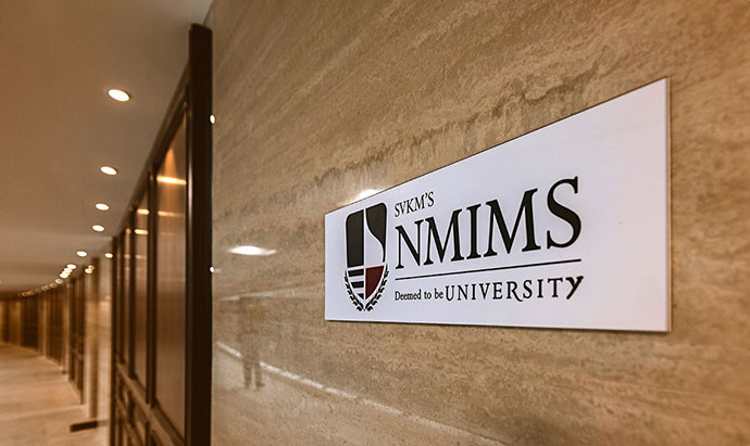 About Us - NMIMS