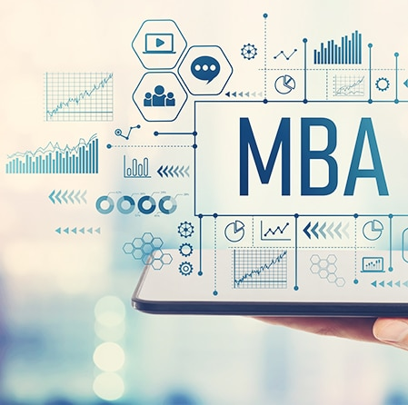 Master of Business Administration for Working Executives